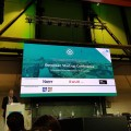 DZ&A at the IBA European Start-up Conference