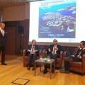 DZ&A takes part in Blockchain Roadshow events in Italy